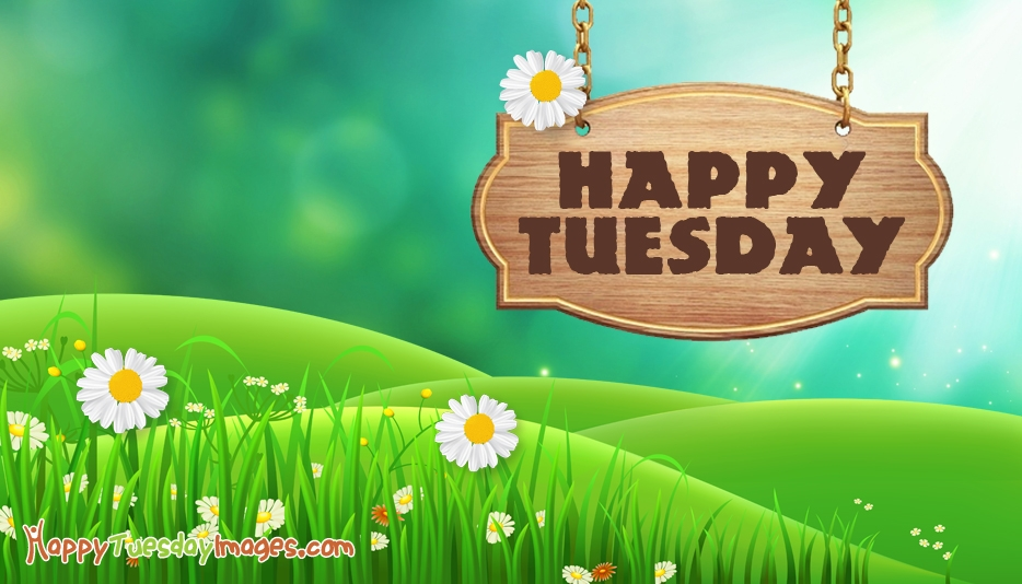 Happy Tuesday Images for Facebook