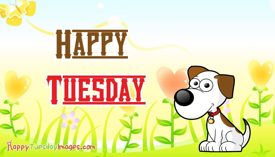 Happy Tuesday Image Download @ HappyTuesdayImages.com