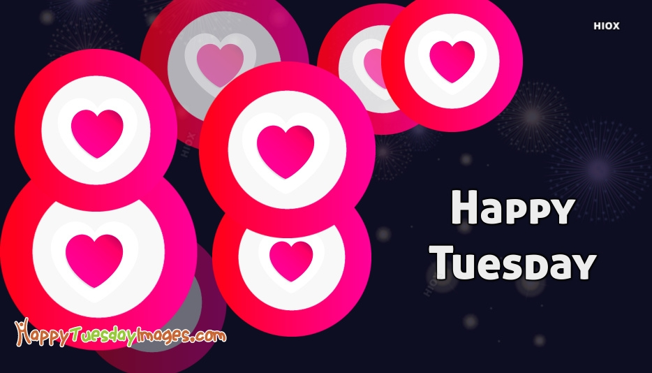 Happy Tuesday Images Hd