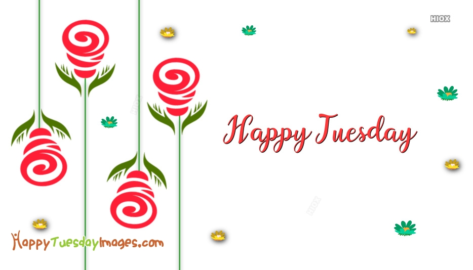 Happy Tuesday Pictures For Facebook