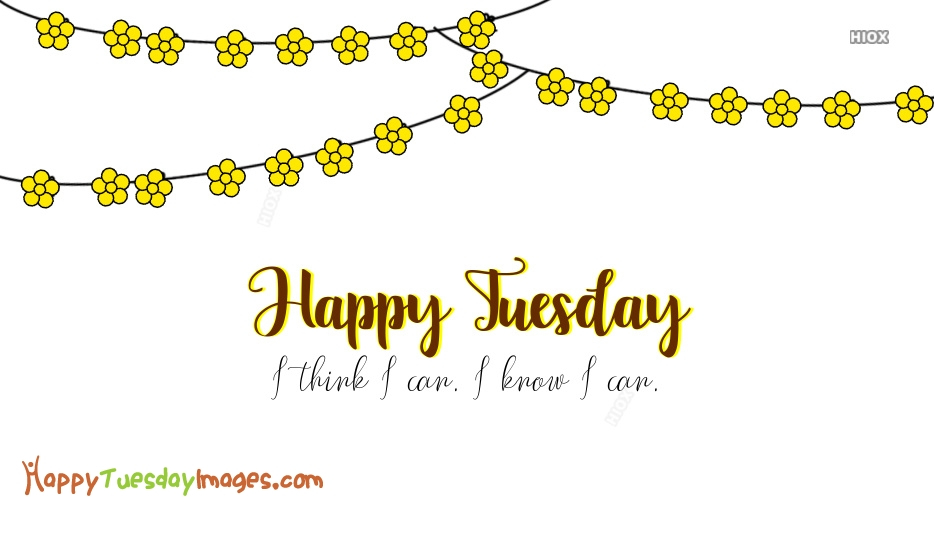 Tuesday Wishes Images, Pictures