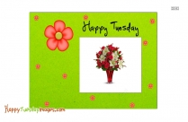 Happy Tuesday Bouquet