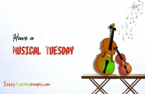 Happy Tuesday Music